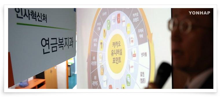 5. Vier Reformpläne der südkoreanischen Regierung