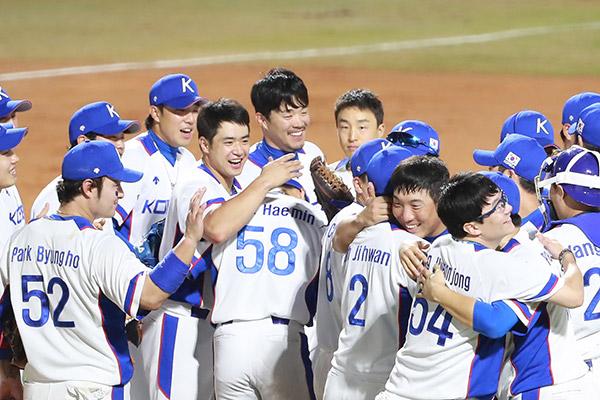 El béisbol queda fuera de los Juegos Asiáticos
