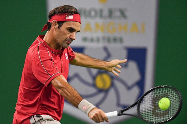 """La """"marca Federer"""" es la más valorada del deporte"""
