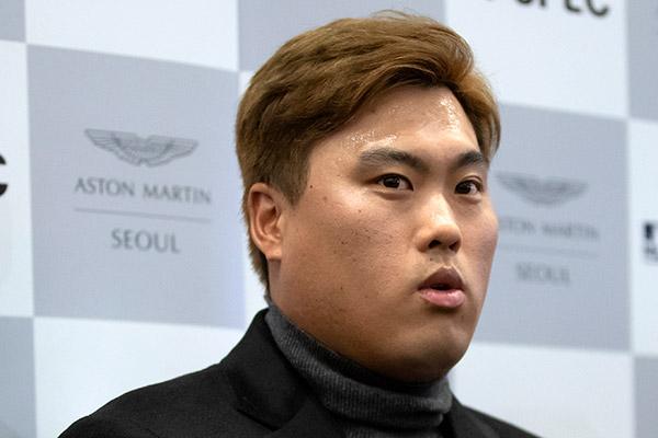 San Diego Padres: ¿destino ideal para Ryu Hyun Jin?