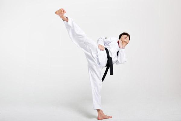 Cambios de indumentaria en taekwondo para Tokio 2020