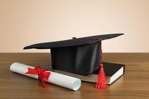 졸업 ___가 어떻게 되니?