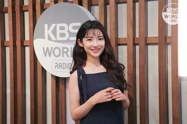 「ソウルの女」で注目の日本人K-POPスターのYUKIKAさん、K-POP INDEXに出演!