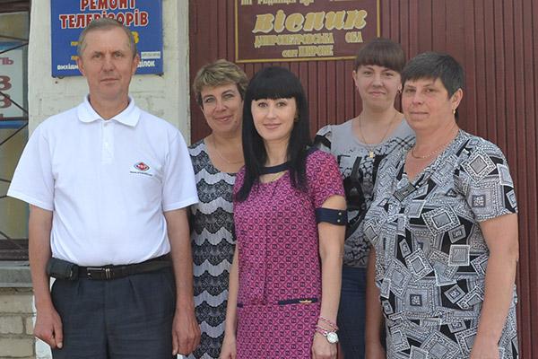 Александр Козленко из райцентра Широкое, Днепропетровской области, часть 2