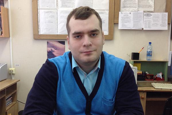 Евгений Мартьянов из Тулы, часть 2