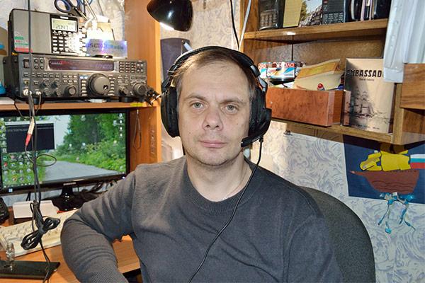 Евгений Комаров из Ярославля, часть 1