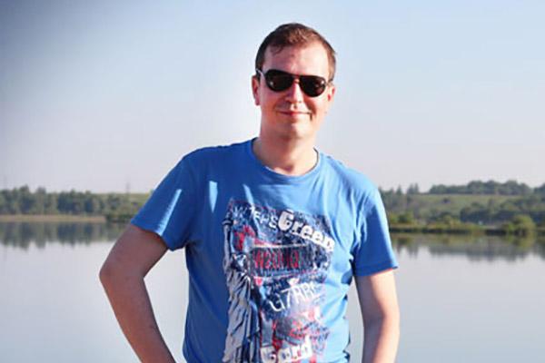 Владимир Павленко из Смоленска, часть 1