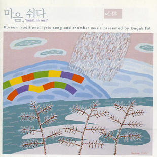 Artist Danwon Kim Hong-do