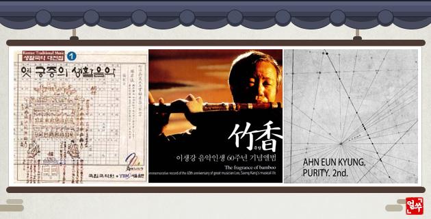 Vị trí của cây kèn bầu Taepyeongso trong âm nhạc truyền thống Hàn Quốc
