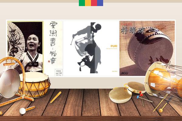 Музы корейских певцов и писателей