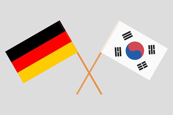 Deutsch – ein neuer Trend in Korea