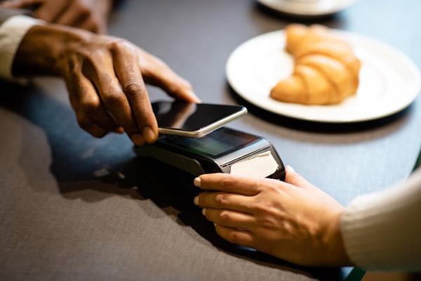 Bezahlen ohne Geld in der Tasche