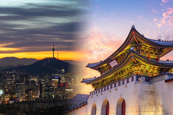 Traditionen im modernen Korea