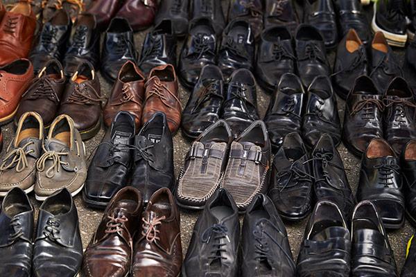 Schuhkultur à la Korea