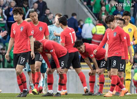 FIFA : la Corée du Sud se maintient au 61e rang