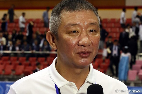 Basketballtrainer Heo Jae über innerkoreanische Freundschaftsspiele in Pjöngjang