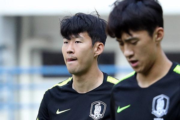 FIFA : la Corée du Sud maintient sa 57e place au classement
