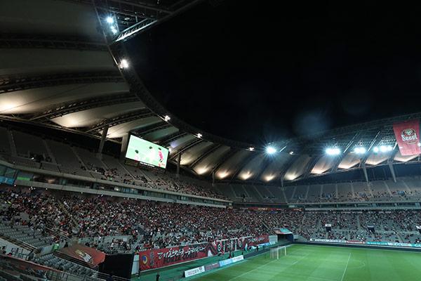 Zahlreiche Koreaner versammelten sich für U-20 WM-Finale zum Public Viewing
