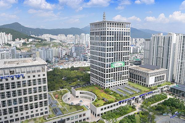 Busan will sich als Trainingsort für Olympiasportler anbieten