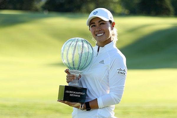 Danielle Kang gewinnt erstes LPGA-Turnier nach Corona-Pause
