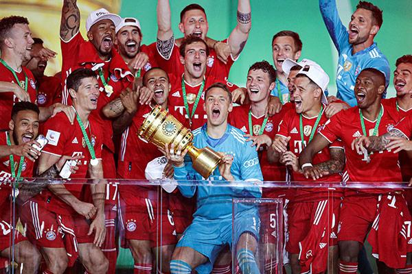 FC Bayern München bekundet erneut Interesse an Fußballer Jeong Woo-yeong