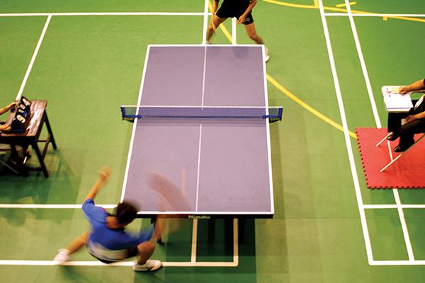 ITTF stimmt über Aufschlag-Regeländerung online ab