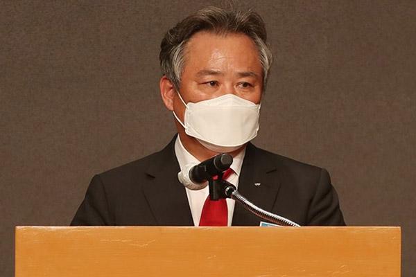 KOC-Präsident sieht für Südkorea sechs bis sieben Goldmedaillen bei Olympiade voraus
