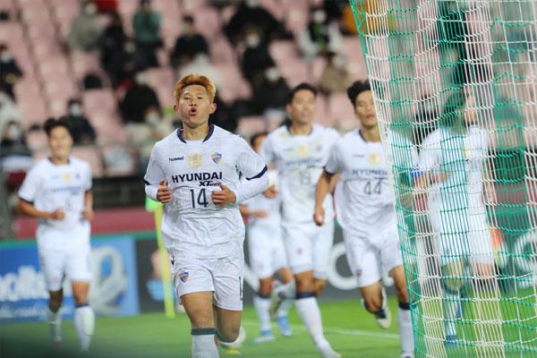 Zwei südkoreanische Mannschaften im Halbfinale der AFC Champions League