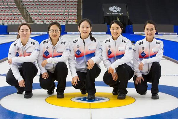 Curlerinnen verpassen Masters-Finale