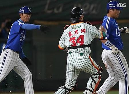 Un nouveau tournoi de baseball asiatique se précise