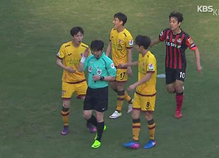 Ligue des champions de l'AFC : le FC Séoul reste sans victoire