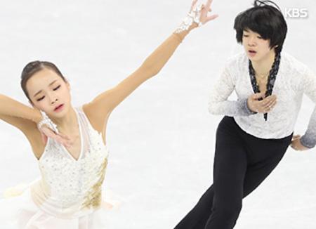 Cha Jun-hwan und Lim Eun-soo unter den besten Fünf bei Eiskunstlauf-Junioren-WM