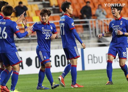 Ligue des champions : Suwon vise les 16e de finale