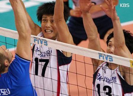 Volleyball-Mannschaft beendet World League mit überraschend gutem Ergebnis