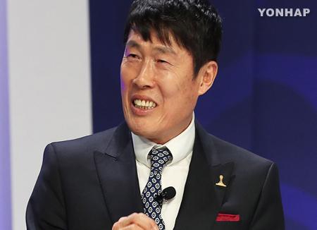 Fußball-Legende Cha Bum-kun wird zum Sporthelden Koreas 2017 gewählt
