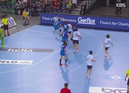 Frauen-Handball-WM: Südkorea verliert gegen Gastgeber Deutschland
