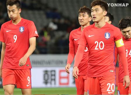 Coupe d'Asie de l'Est de football : la Corée du Sud déçoit avec un match nul contre la Chine