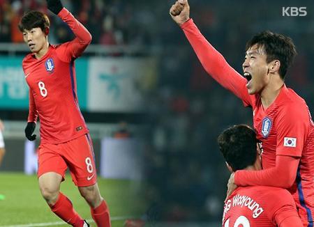 FIFA : la Corée du Sud perd deux places au classement
