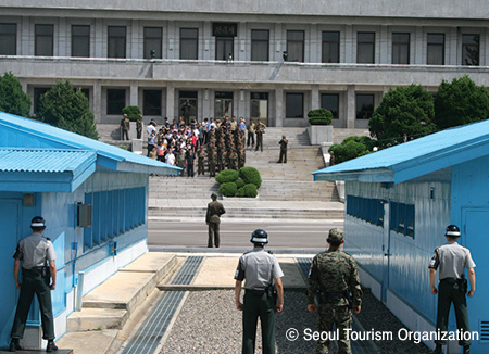 Korean War Sites in Seoul
