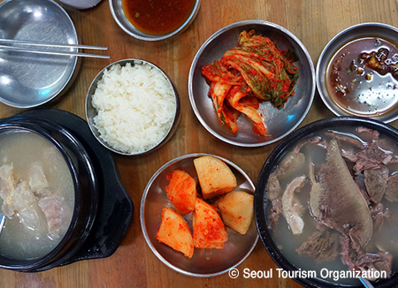 Seoul Travel Tips