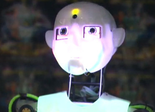 """The Legend of Robot Land,"" Korea's first robot animation musical"