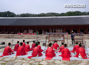 Palace Concert, where class and traditional arts meet