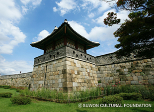 Suwon Hwaseong Fortress Moonlight Tour