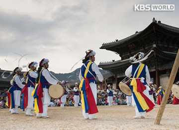 Nongak, Korea's latest UNESCO Intangible Cultural Heritage