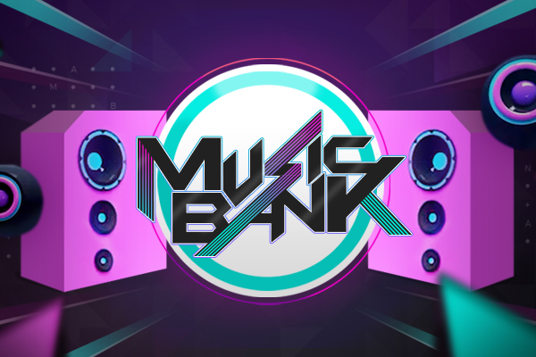 MusicBank '2021 Half Year Special LINE UP!'