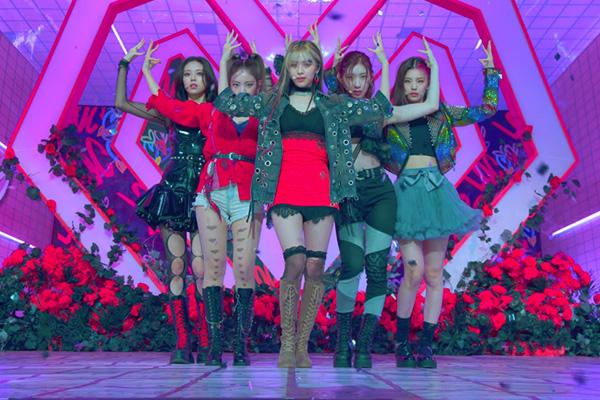 KBS WORLD TV YouTube | HOT Video Clip of the Week (September 20th ~ September 26th)