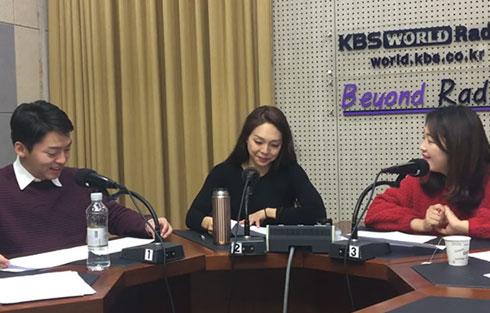 케빈 씨가 여전히 어려운 한국어 표현