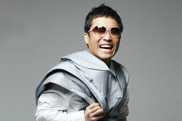 Kim Gun Mo