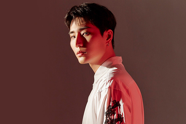 Wiki-ídol: Young K (DAY6)