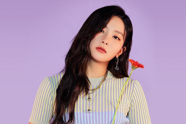 Wiki-ídol: Seul Gi (Red Velvet)